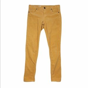 Kut From The Kloth Mia Toothpick Skinny Jeans 8